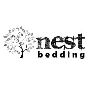 nest-bedding