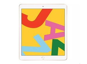 Apple iPad 10.2-inch Wi-Fi Only