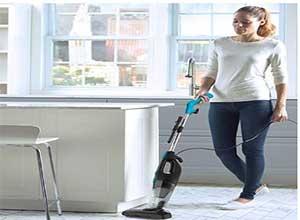 Eureka 3-in-1 Swivel Handheld Stick Vacuum Cleaner