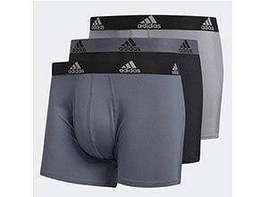 Adidas Men's Climalite Trunks Underwear