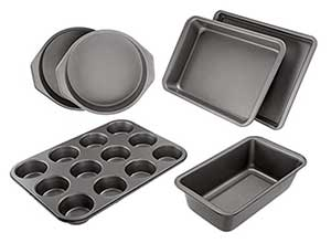 Bakeware Baking Set
