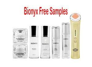 Bionyx Free Samples