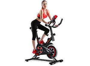 Cycling Gym Cardio Trainer Fitness Bike