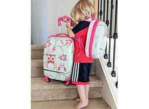 Kids Suitcase Luggage Set