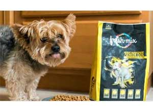 artemis dry pet food samples