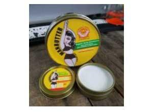 aluminum free body deodorant/anti chafing cream