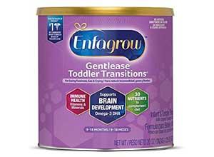 Enfragrow Toddler Transition Powder