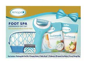 Foot Spa Experience Kit