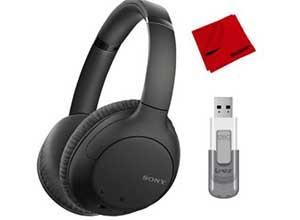 Sony WH-CH710N Wireless Headphones