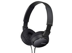 Sony MDRZX110 wired Stereo Headphones