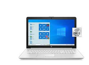 HP 17-by3065st 17.3 inch Notebook