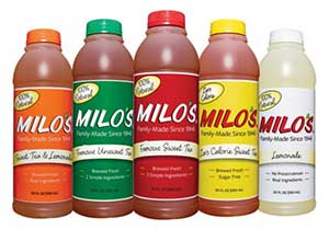 FREE Milos 20 oz on us