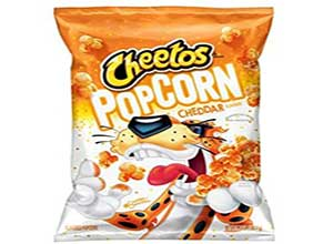 CheddarCheetos Popcorn