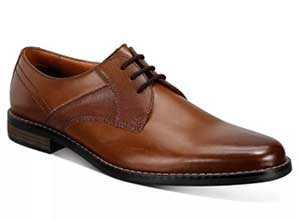 Alfani Mens Renny Oxfords Shoes