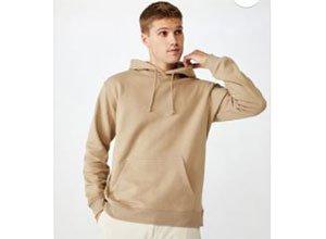 Mens Fleece & Sweatshirts