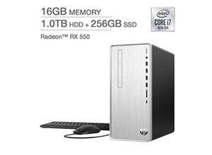 HP Pavilion 10th Gen Intel Core i7