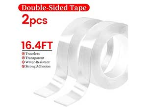 Reusable IMMISE Multipurpose Double Sided Tape