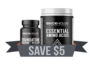 Essential amino acids Sports pack