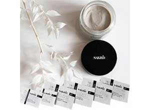 Get your Free Sakrid Beauty Samples