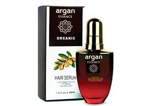Argan Essence Hair Serum Sample