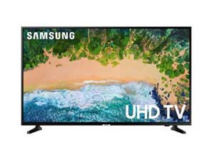 Samsung65 inch 4K UHD 2160p LED Smart TV