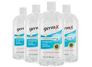 Germ X Hand Original Sanitizer