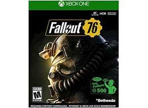 Wastelanders Standard Edition Xbox One
