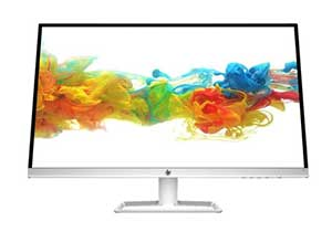 HP 31.5inch IPS LED FHD Monitor