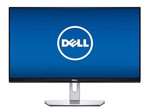 Dell S2319NX 23inch IPS LED FHD Monitor