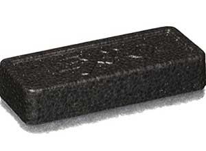 Expo 81505 Block Whiteboard Eraser