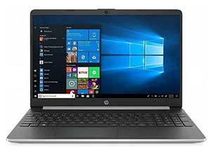 HP 15-DY1731MS 15.6 i5 Touchscreen Notebook
