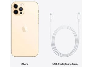 Apple iPhone 12 Pro 5G 128GB Gold