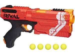 Nerf Rival Kronos XVIII 500 Spring Action Blaster