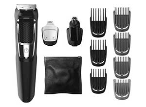 Philips Norelco MG3750 AIO Series 3000 Trimmer