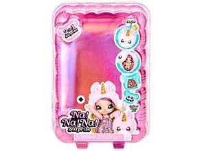 Na Na Na Surprise 2-in-1 Pom Doll