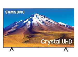 Samsung 70inch Class 6 LED 4K UHD Tizen TV