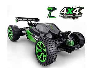 Gizmovine RC Car 2.4 GHz Remote Control Car