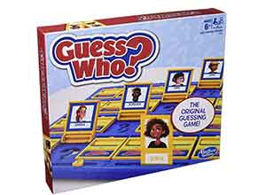 Guessing Game for Kids
