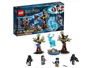 LEGO Harry Potter and The Prisoner of Azkaban