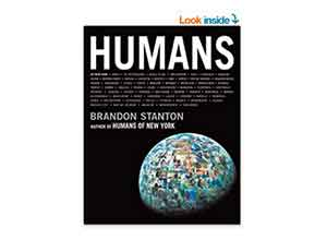 Humans Hardcover