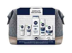 NIVEA MEN Complete Skin Care Collection