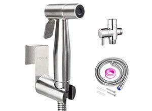 FINIGE Handheld Bidet Sprayer for Toilet