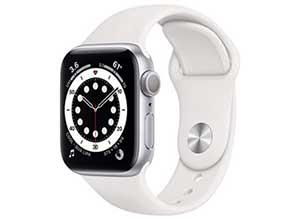 New Apple Watch Series 6 GPS 40mm