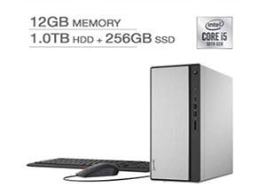 Lenovo Idea Centre 5 10th Gen Core i5 Desktop