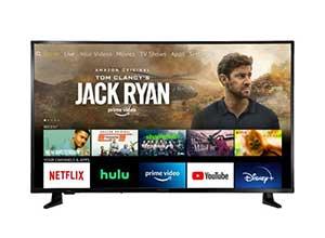 Insignia 24-inch Smart HD TV