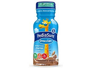 PediaSure Grow Gain Kids Nutritional Shake