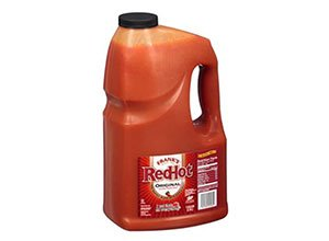 Franks RedHot Cayenne Pepper Sauce