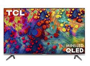 TCL 55inch 6-Series 4K UHD HDR QLED ROKU TV