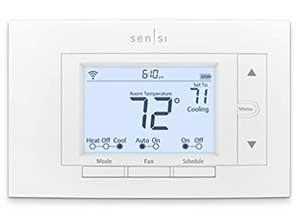 Emerson Sensi Wi-Fi Smart Thermostat for Smart Home