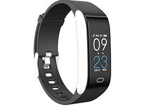 Laxcido Fitness Tracker watch